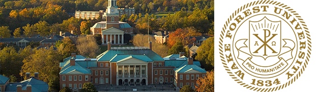 wake forest application essays While we hope your child is considering wake forest, the alumni admissions forum will provide insight writing winning essays, completing applications and.
